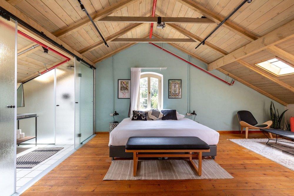 Best Hostels in Israel - Selina Tel Aviv