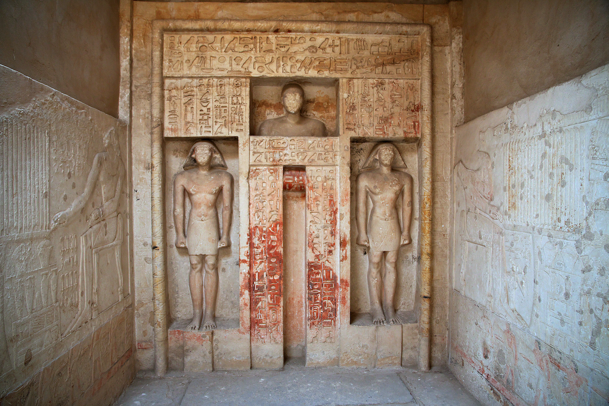 Cairo, Luxor, And Highlights Of Egypt Tour From Eilat Or Tel Aviv - 4 Days 4