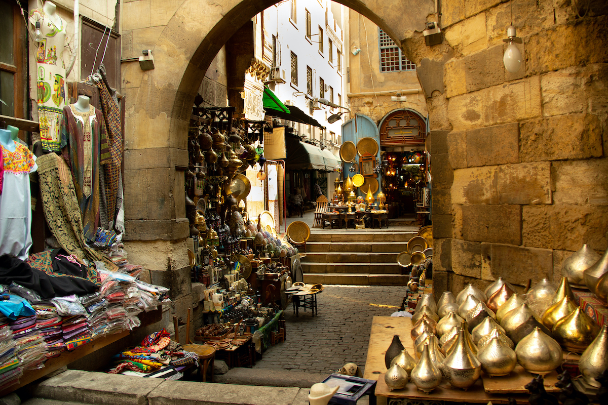 Cairo, Luxor, And Highlights Of Egypt Tour From Eilat Or Tel Aviv - 4 Days