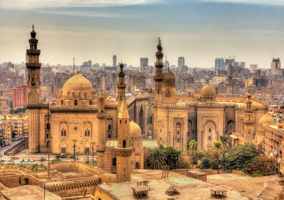 Cairo Tour From Eilat Or Tel Aviv - 2 Day
