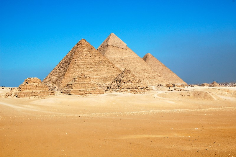 Cairo Tour From Eilat Or Tel Aviv - 2 Day 7