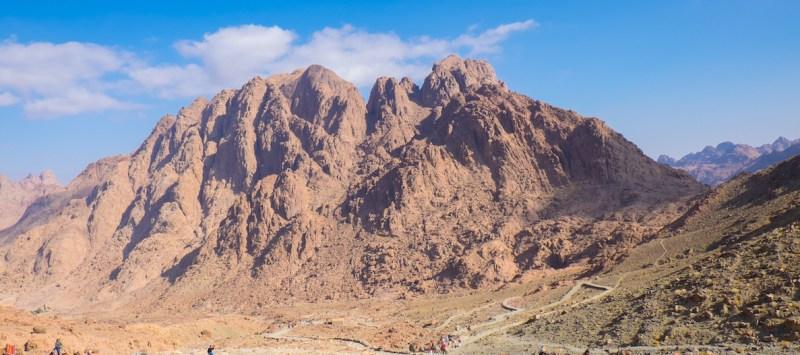 Mount Sinai & Saint Catherine Tour From Eilat Or Tel Aviv 3
