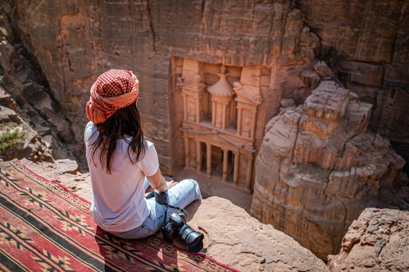 Petra And Wadi Rum 3 Day Tour From Tel Aviv And Jerusalem 6