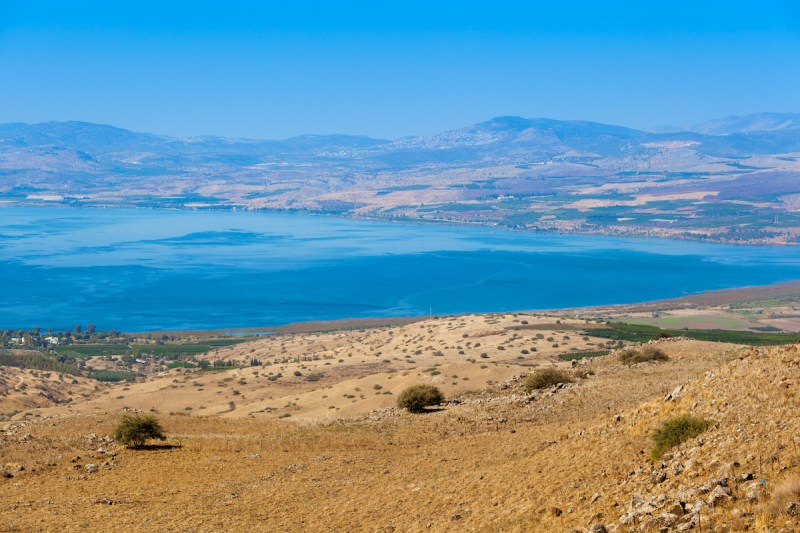 3 Day Northern Israel Guided Tour Galilee, Nazareth, Golan, Caesarea, Akko, And More.jpg 5