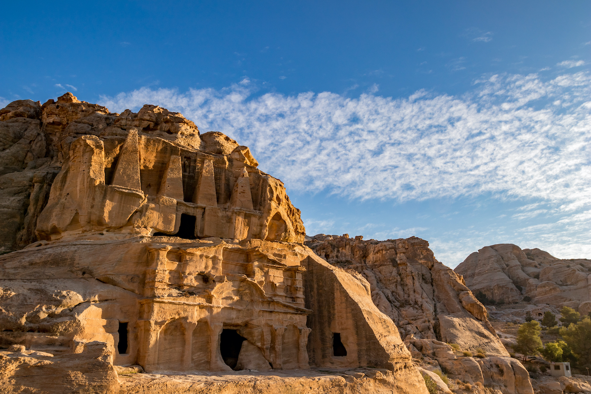 Petra 2 Day Tour From Tel Aviv And Jerusalem 1