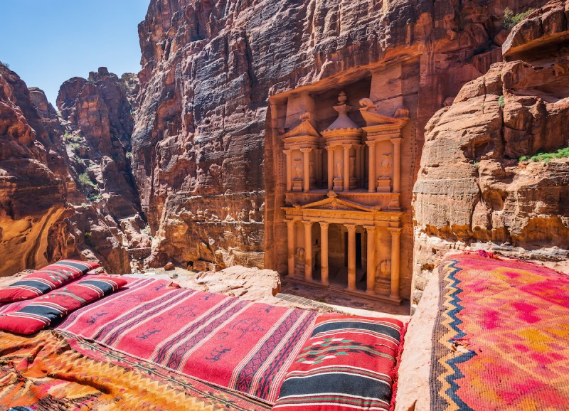 Petra 2 Day Tour From Tel Aviv And Jerusalem 8