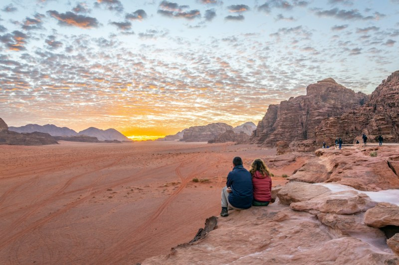 Petra, Wadi Rum, Amman & Highlights Of Jordan - 4 Day Tour From Jerusalem Or Tel Aviv 10