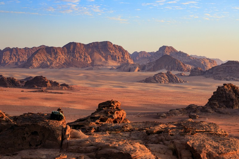 Petra, Wadi Rum & Highlights Of Jordan - 3 Day Tour From Jerusalem Or Tel Aviv13
