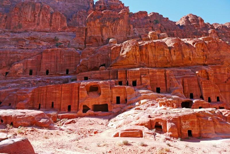 Petra, Wadi Rum & Highlights Of Jordan - 3 Day Tour From Jerusalem Or Tel Aviv 2