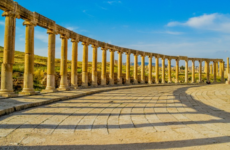 Petra, Wadi Rum & Highlights Of Jordan - 3 Day Tour From Jerusalem Or Tel Aviv 6