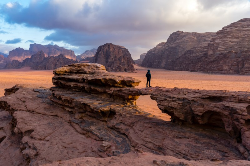 Petra And Wadi Rum 3 Day Tour From Eilat 2