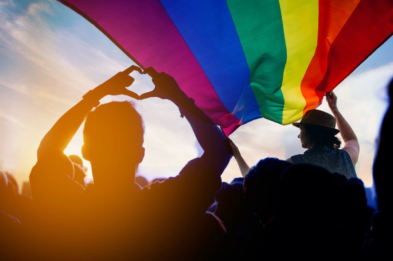 Gay Pride Week Tours In Israel