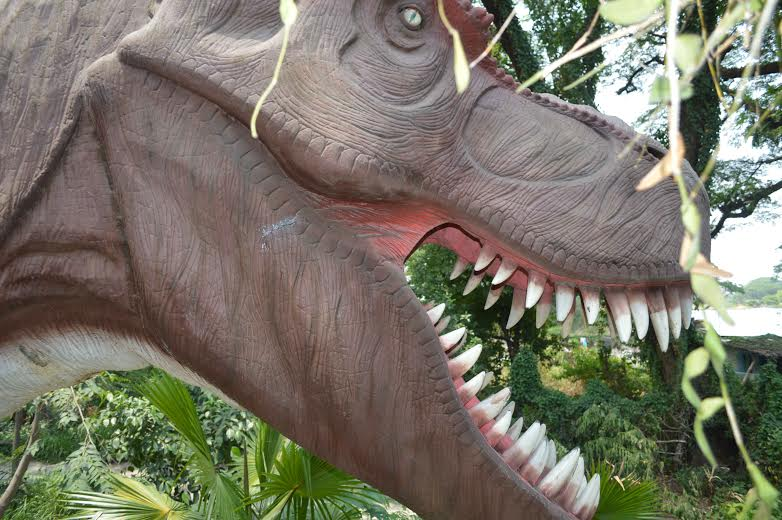 Dinosaurscoming