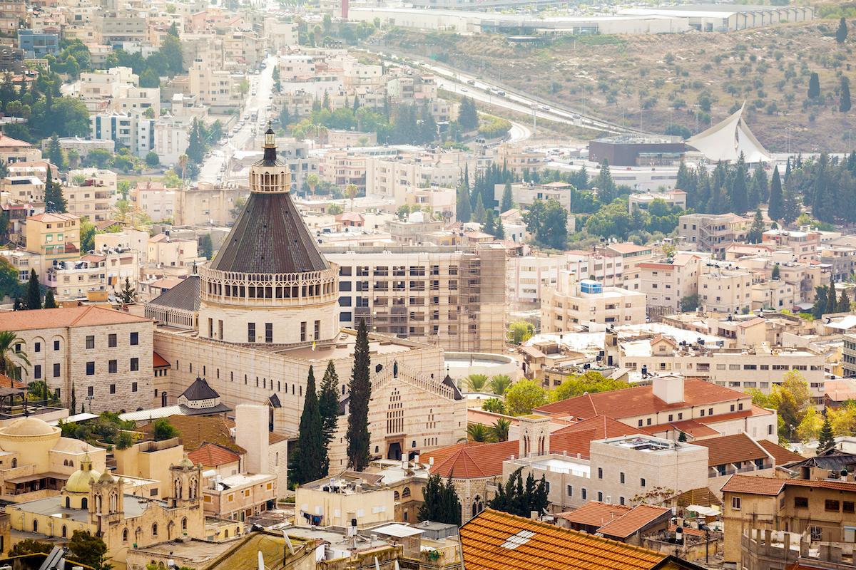 Dead Sea, Jerusalem, Bethlehem And Galilee Tour - 2 Days 1