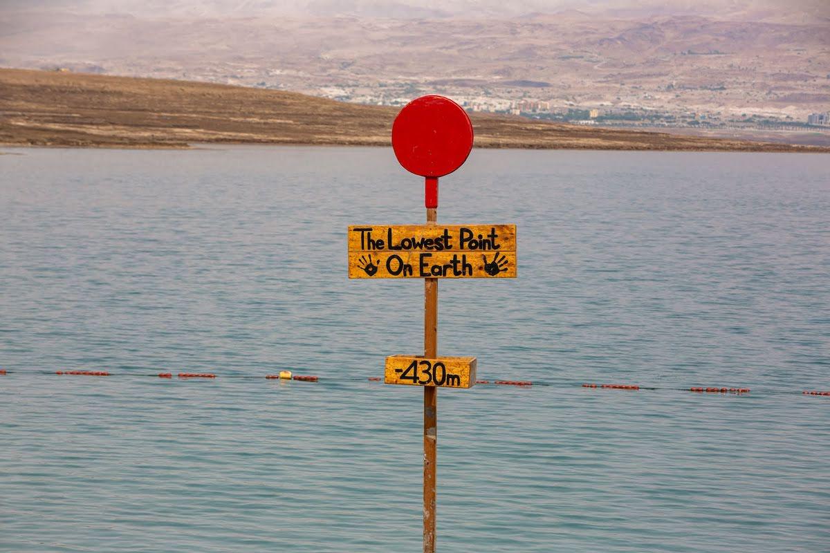 Dead Sea, Jerusalem, Bethlehem And Galilee Tour - 2 Days 7