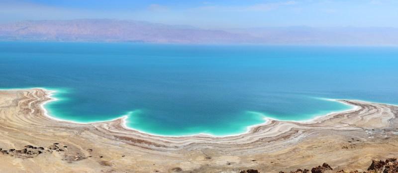 Dead Sea Shuttle Tour From Eilat