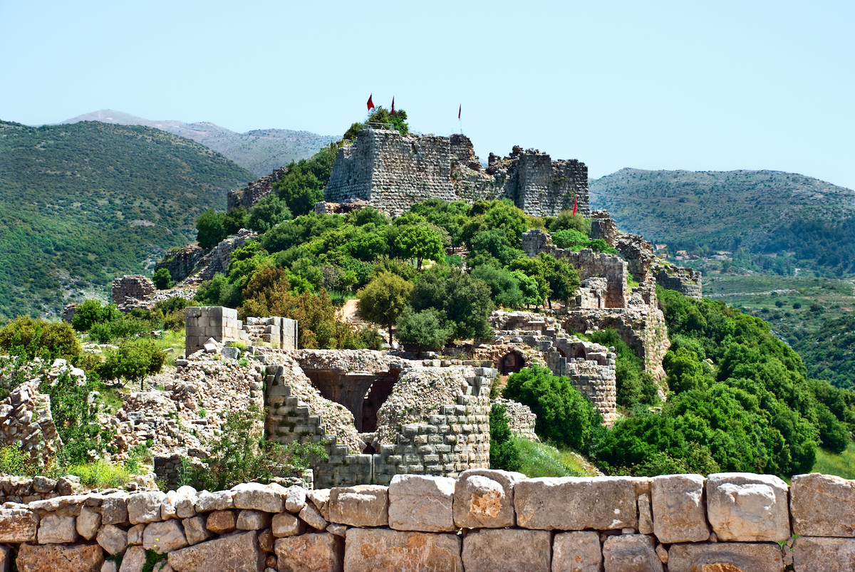 Golan Heights And Galilee Tour - 2 Days