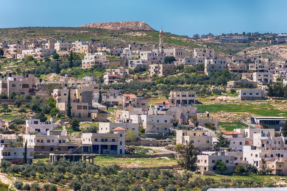 Bethlehem, Jericho And Jordan River Tour11