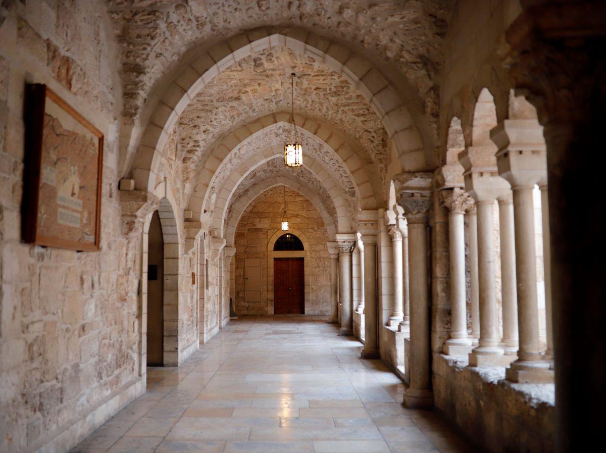 Jerusalem & Bethlehem Tour 4