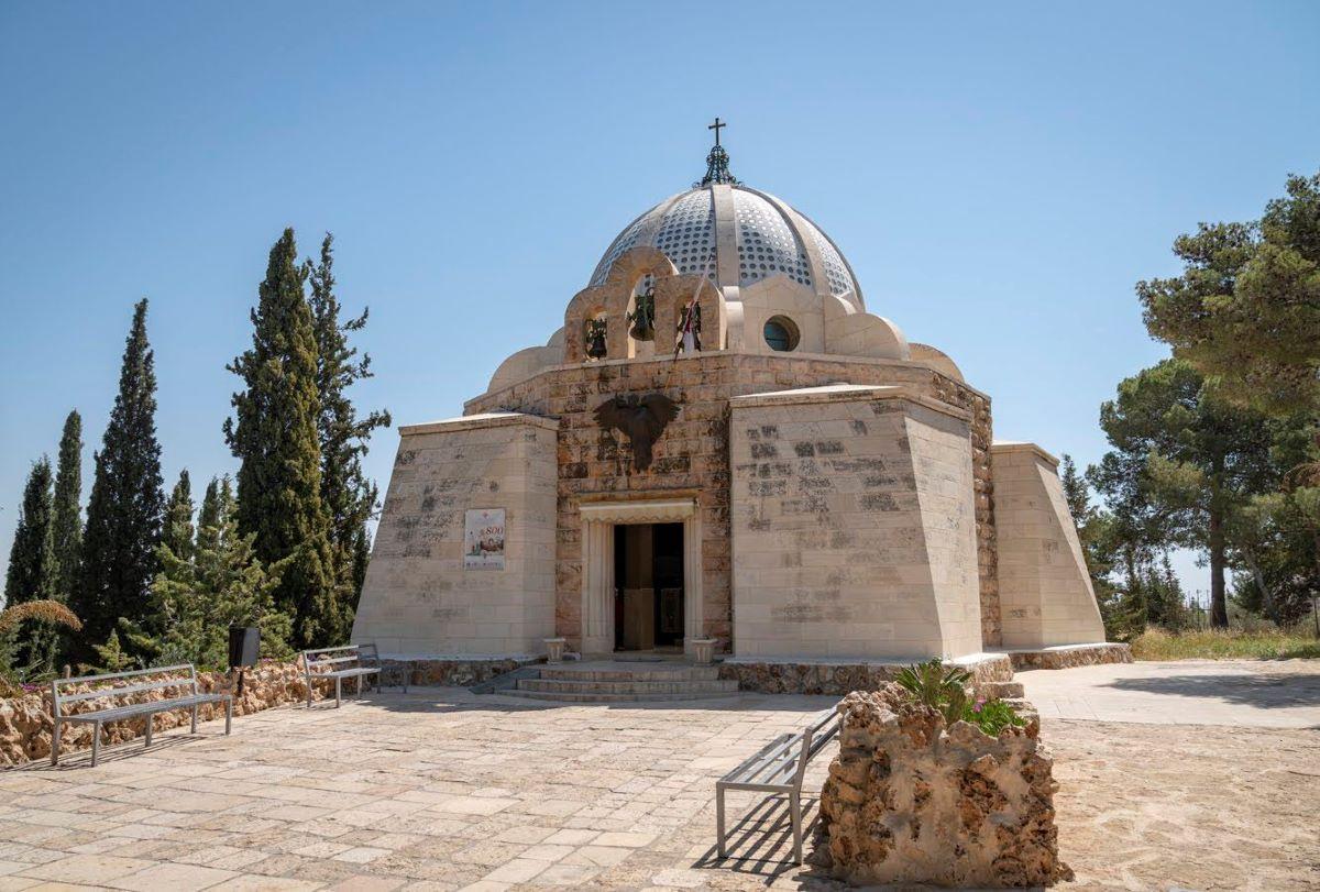Jerusalem & Bethlehem Tour 5