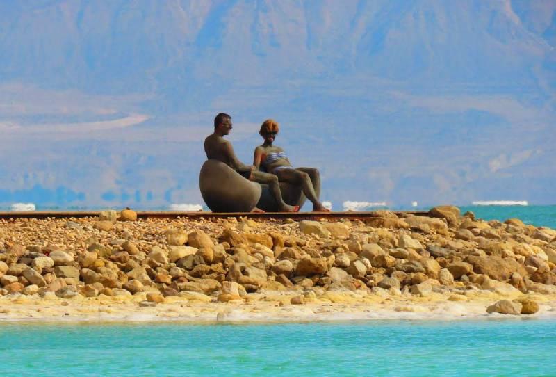 Dead Sea Day Trip4