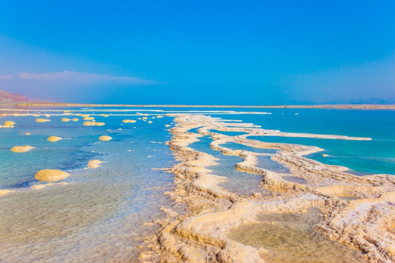Dead Sea Tour From Jerusalem And Tel Aviv 8