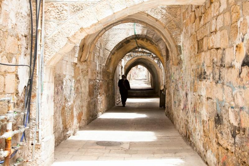 Highlights Of Jerusalem Walking Tour 3