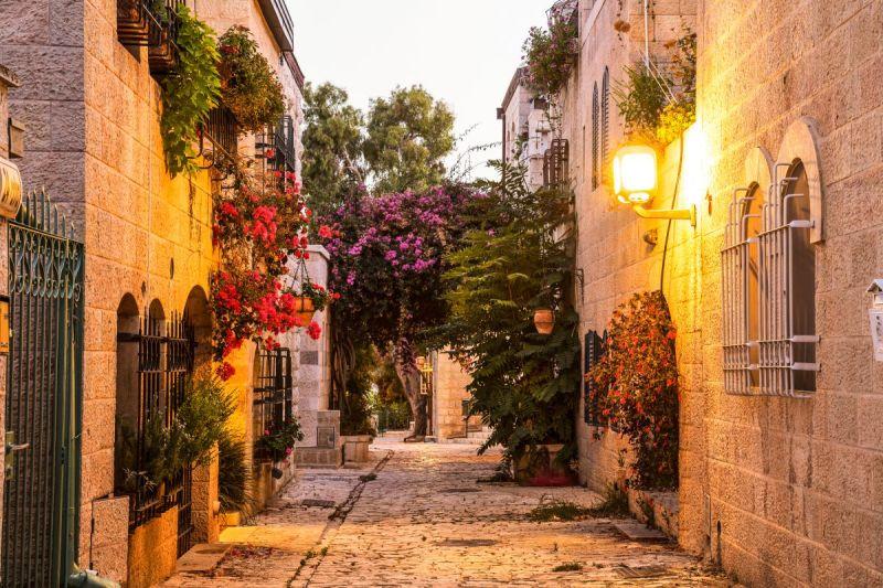 Private Jerusalem Day Tour 1