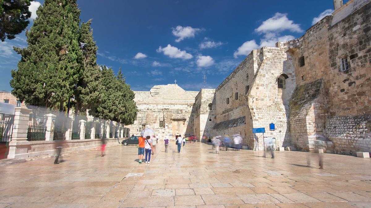 Jerusalem & Bethlehem Day Tour From The Dead Sea 3