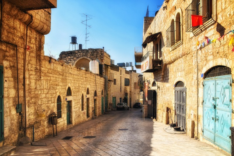 Jerusalem, Bethlehem, And Dead Sea Day Tour From Eilat6