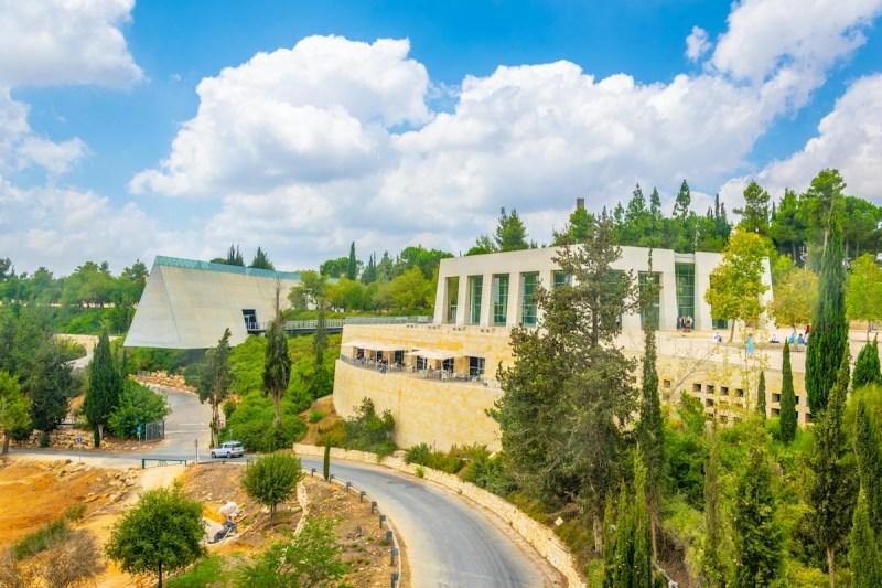 Jerusalem Old City And Yad Vashem Tour 5