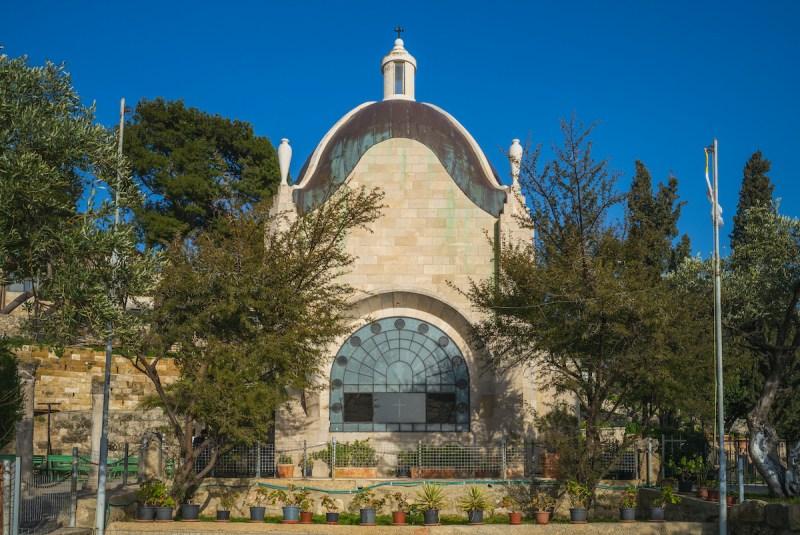 Jesus's Jerusalem Day Tour 3
