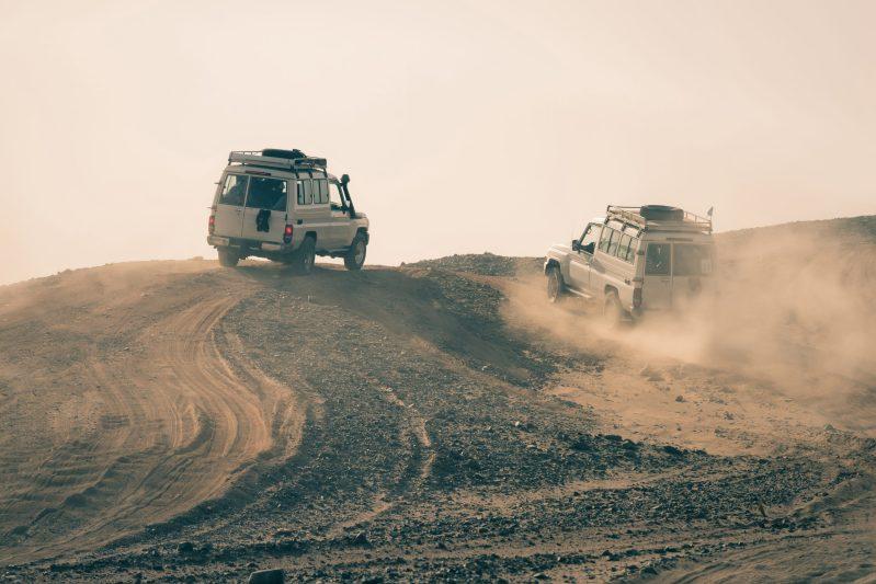 Judean Desert Jeep Tour2