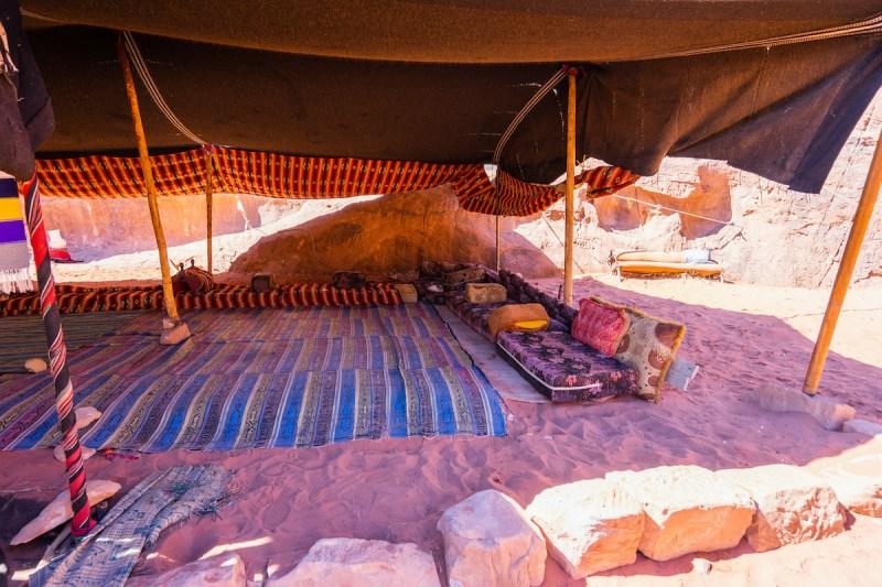 Judean Desert Jeep Tour With Bedouin Visit8