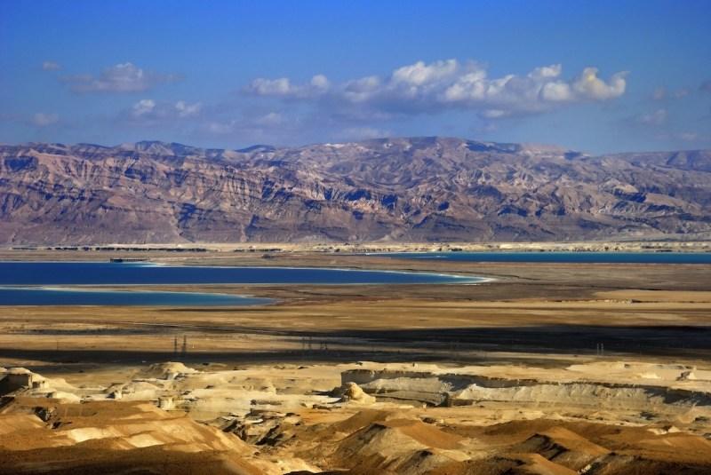 Masada, Ein Gedi, Dead Sea, & More Tour5