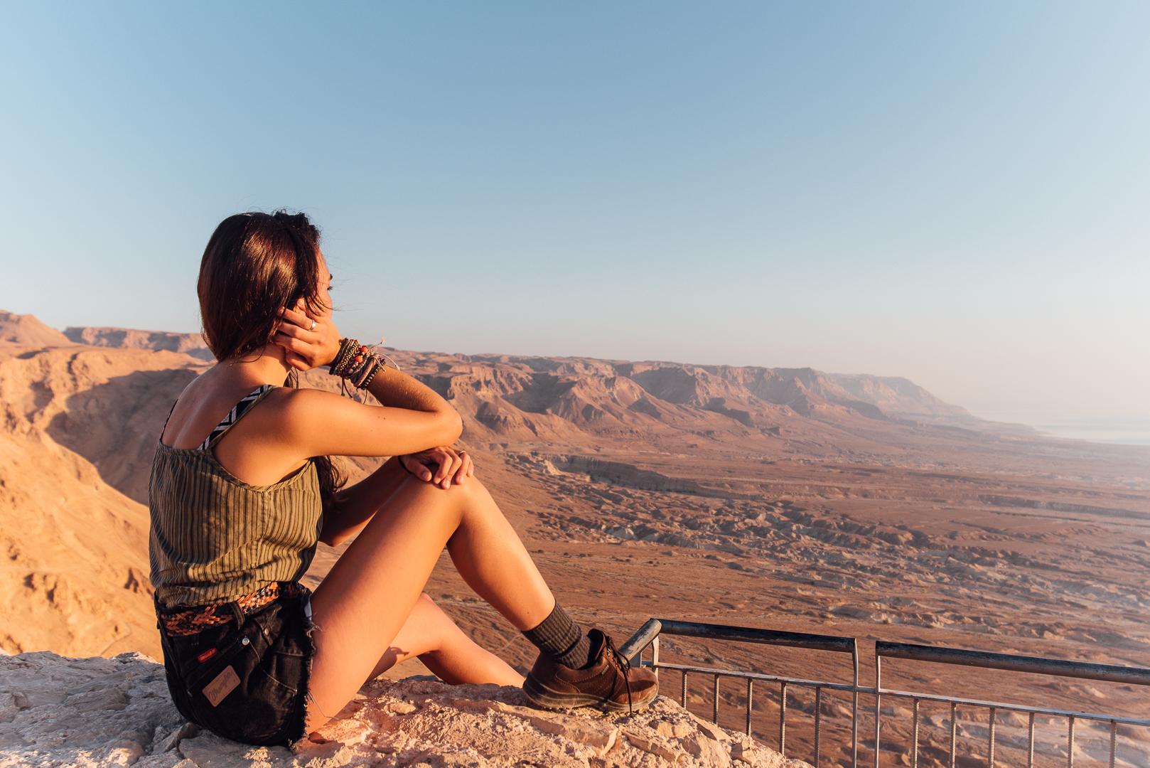 Masada Ein Gedi And Dead Sea Tour From Tel Aviv Jerusalem 6