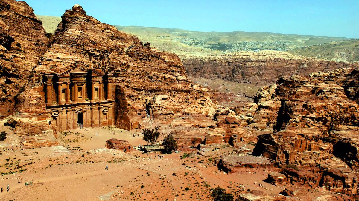Petra Tour From Eilat5