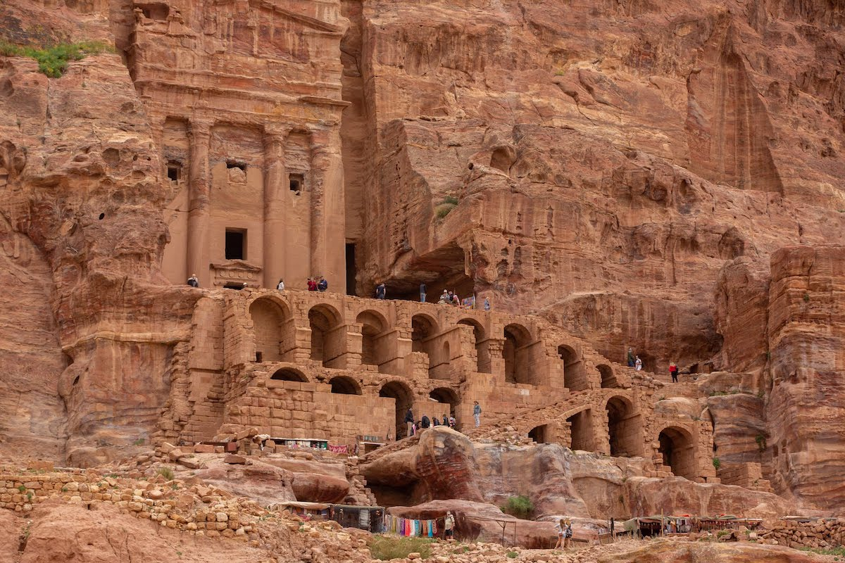 Petra Tour From Jerusalem - 1 Day 3