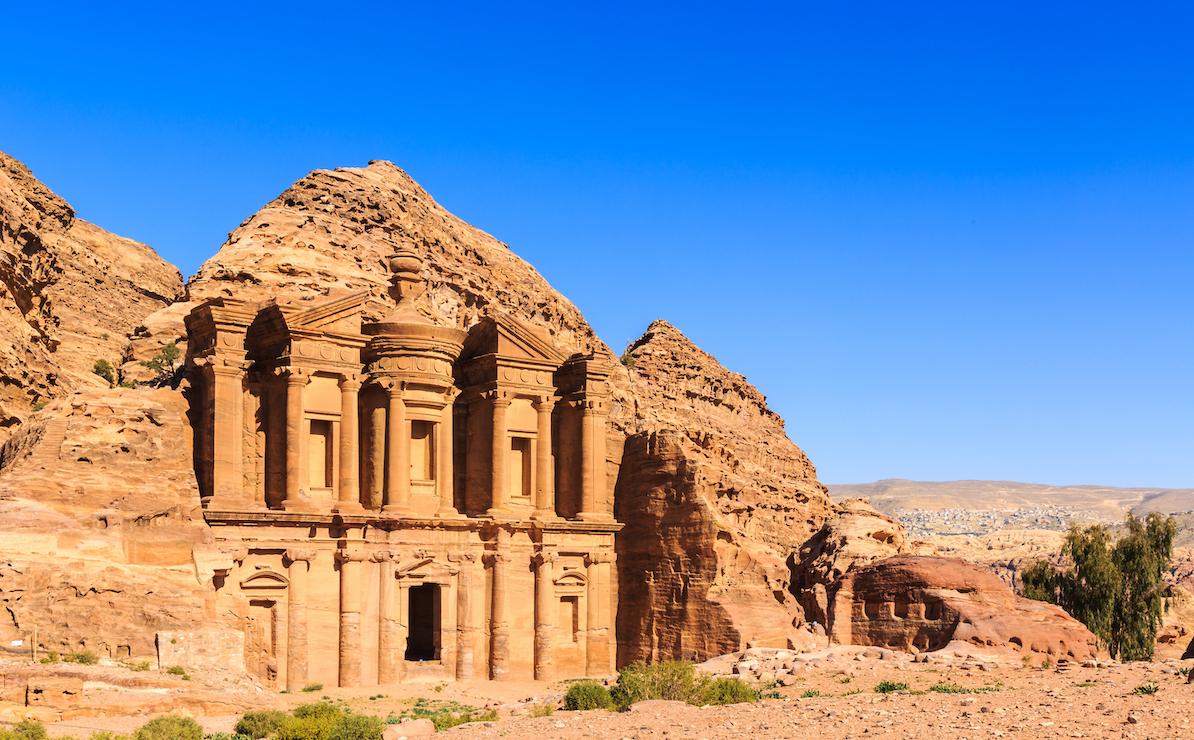 Petra Tour From Jerusalem - 1 Day 9