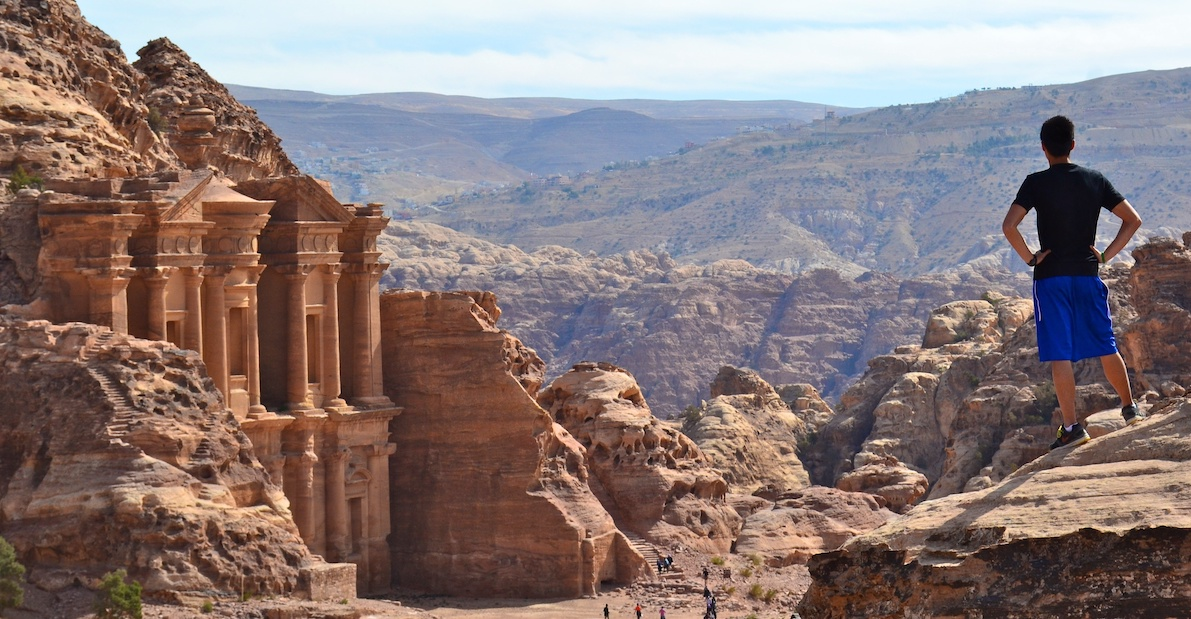 Petra Tour From Tel Aviv - 1 Day 2