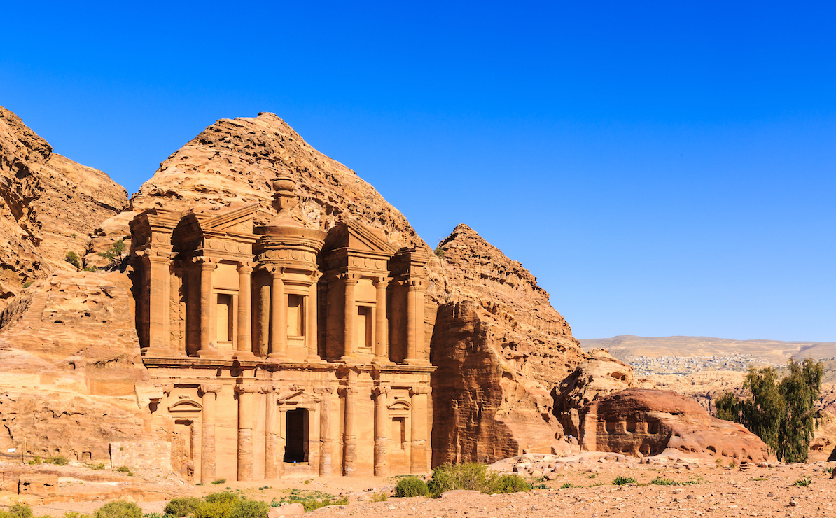 Petra Tour From Tel Aviv - 1 Day 5
