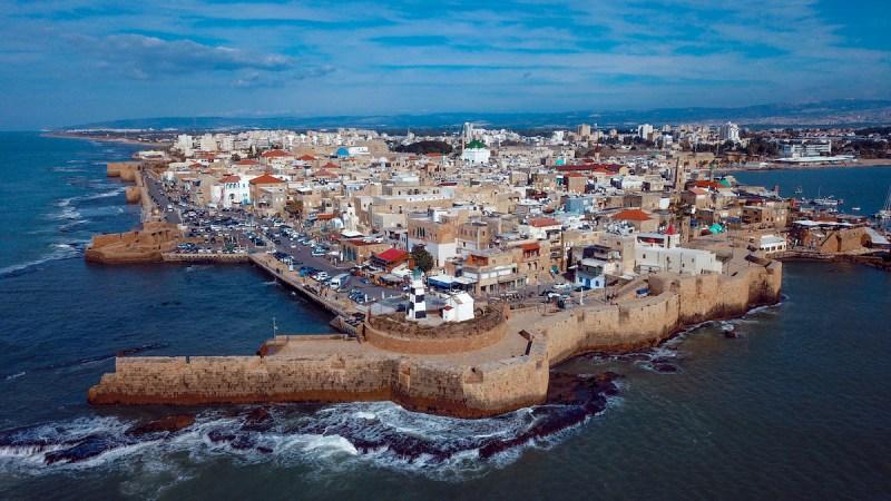 Private Caesarea, Haifa, Akko & Rosh Hanikra Tour3