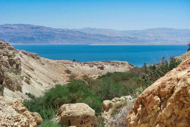 Jerusalem And Dead Sea Tour2