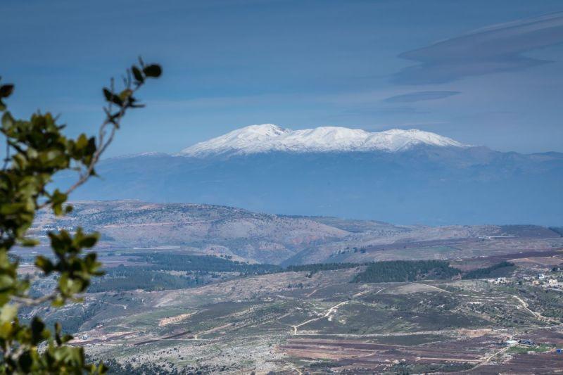 Safed, Tiberias And Mount Meron Day Tour 4