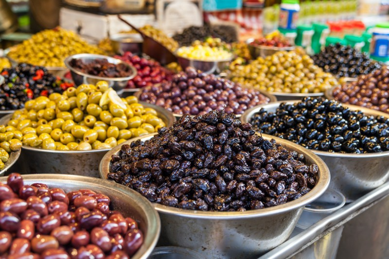 Tel Aviv Food Tour Of The Carmel Market 10