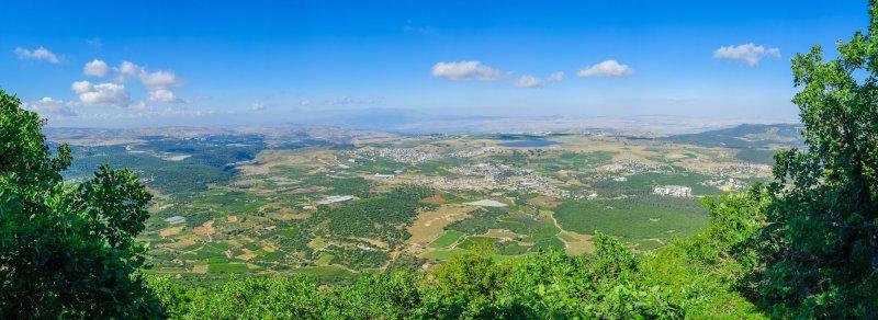 Safed, Tiberias And Mount Meron Day Tour_4