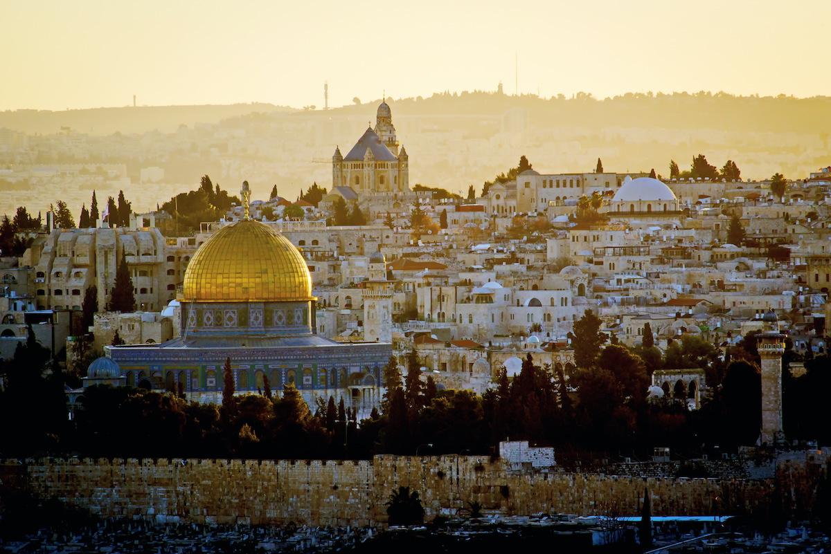 Private Jerusalem Day Tour
