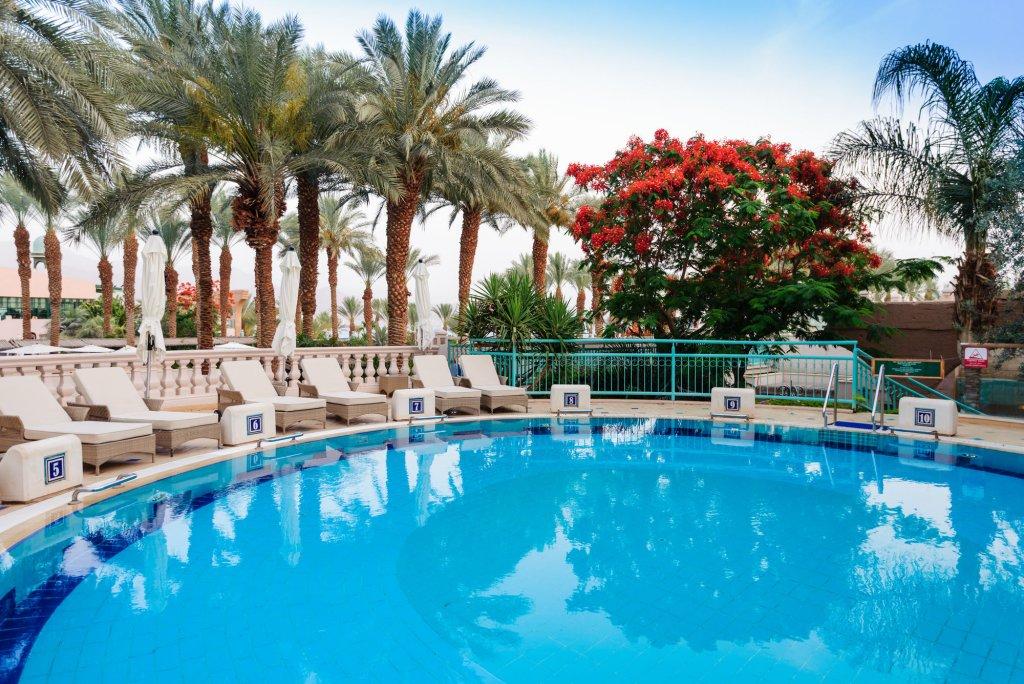 Best Hotel Eilat - Herods Vitalis