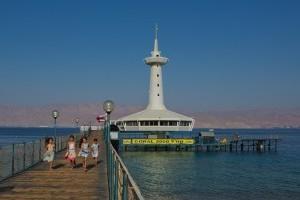 Eilat Underwater Marine Observatory