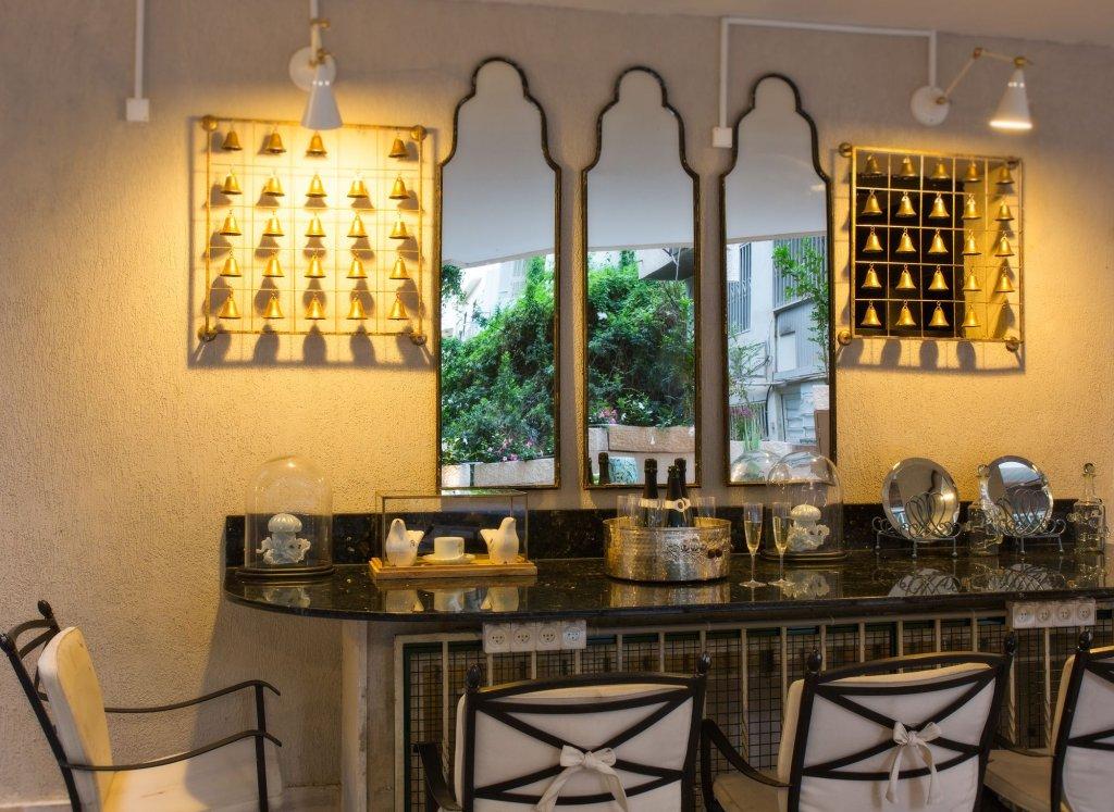 Best Boutique Hotels in Tel Aviv - A23